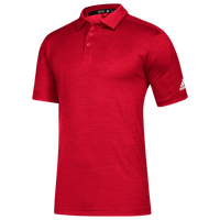 adidas Team Game Mode Polo - Men's - Red