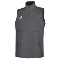 adidas Team Game Mode Coaches Vest - Men's - Grey