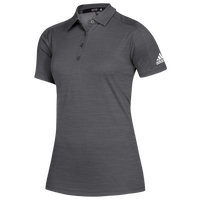 adidas Team Game Mode Polo - Women's - Grey