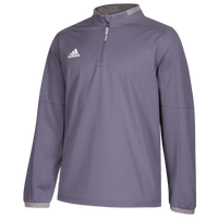 adidas Fielder's Choice 2.0 Hot Jacket - Men's - Grey