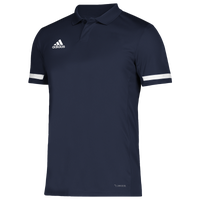 adidas Team 19 Polo - Men's - Navy