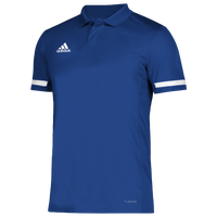 adidas Team 19 Polo - Men's - Blue