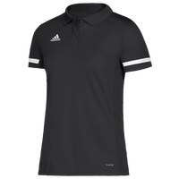 adidas Team 19 Polo - Women's - Black