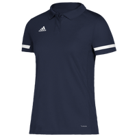 adidas Team 19 Polo - Women's - Navy
