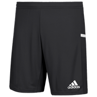 adidas Team 19 Knit Shorts - Men's - Black