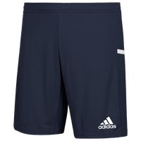 adidas Team 19 Knit Shorts - Men's - Navy