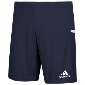 adidas Team 19 Knit Shorts - Men's - Team Navy/White