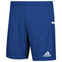 adidas Team 19 Knit Shorts - Men's - Blue