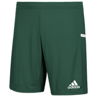 adidas Team 19 Knit Shorts - Men's - Dark Green