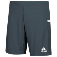 adidas Team 19 Knit Shorts - Men's - Grey