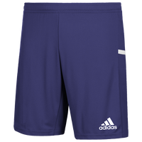 adidas Team 19 Knit Shorts - Men's - Purple