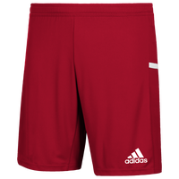 adidas Team 19 Knit Shorts - Men's - Red
