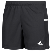 adidas Team 19 Knit Shorts - Women's - Black