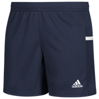 adidas Team 19 Knit Shorts - Women's - Navy