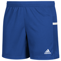 adidas Team 19 Knit Shorts - Women's - Blue