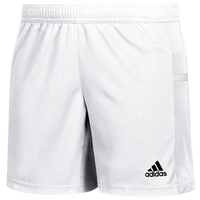 adidas Team 19 Knit Shorts - Women's - White