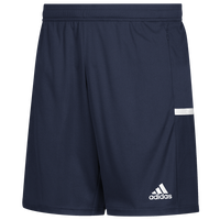 adidas Team 19 3 Pocket Shorts - Men's - Navy