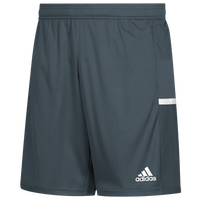 adidas Team 19 3 Pocket Shorts - Men's - Grey