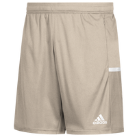 adidas Team 19 3 Pocket Shorts - Men's - Off-White