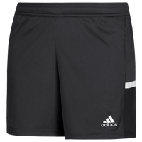 adidas Team 19 3 Pocket Shorts - Women's - Black