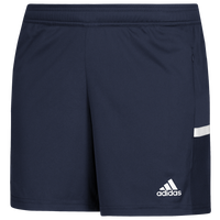 adidas Team 19 3 Pocket Shorts - Women's - Navy