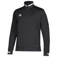 adidas Team 19 Track Jacket - Men's - Black