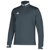 adidas Team 19 Track Jacket - Men's - Grey