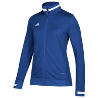 adidas Team 19 Track Jacket - Women's - Blue