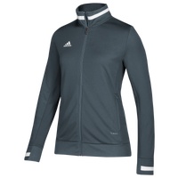 adidas Team 19 Track Jacket - Women's - Grey
