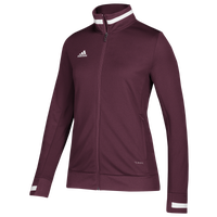 adidas Team 19 Track Jacket - Women's - Maroon