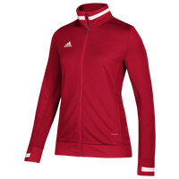 adidas Team 19 Track Jacket - Women's - Red