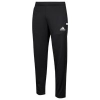 adidas Team 19 Track Pants - Men's - Black