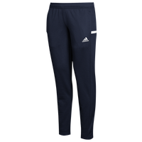 adidas Team 19 Track Pants - Women's - Navy
