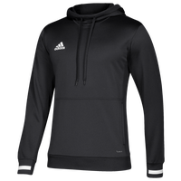 adidas Team 19 Hoodie - Men's - Black