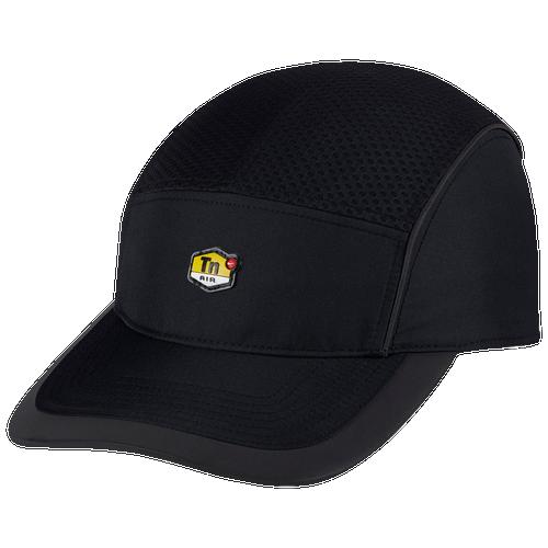 54a4d00e308 Nike AW84 Air Max Cap - Casual - Accessories - Black
