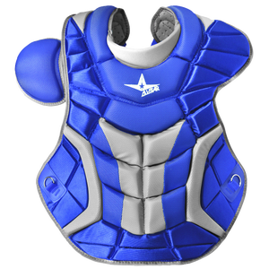 All Star System 7 Ultra Cool Chest Protector - Men's - Royal