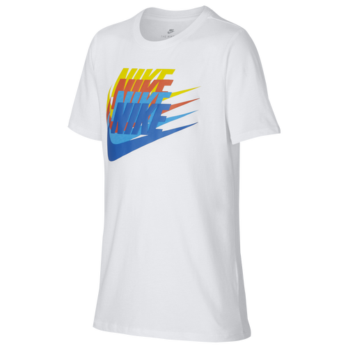 828e7042d Nike Sunset Futura T-Shirt - Boys' Grade School - Casual - Clothing ...
