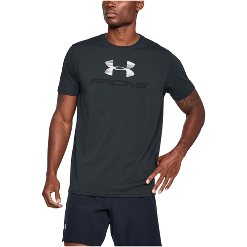 e862b2b2642c Under Armour HeatGear Tech Graphic Short Sleeve T-Shirt - Men s ...