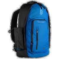 334e76e6c593 Nike Kyrie Backpack - Kyrie Irving - Navy   Light Blue