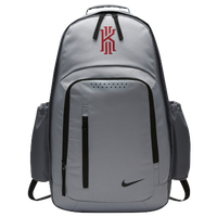 34f13ceb57e3 Nike Kyrie Backpack - Kyrie Irving - Grey   Red