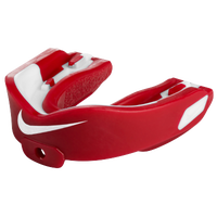 Nike Hyperstrong Mouthguard - Grade School - Red / White