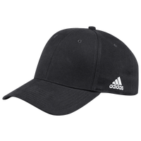 adidas Team Structured Flex Cap - Men's - Black
