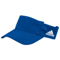 adidas Team Adjustable Visor - Men's - Blue