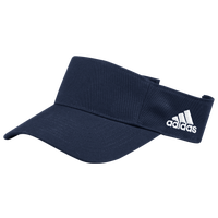 adidas Team Adjustable Visor - Men's - Navy