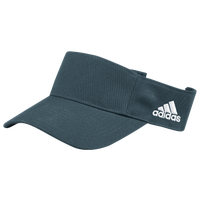 adidas Team Adjustable Visor - Men's - Grey