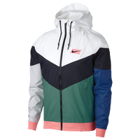 063fc1c3f9 Nike Windrunner GX - Men s - White   Navy