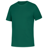 adidas Team Amplifier Short Sleeve T-Shirt - Boys' Grade School - Green