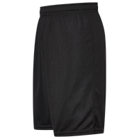 Augusta Sportswear Augusta Reversible Wicking Shorts - Youth - Black