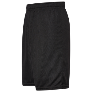 Augusta Sportswear Augusta Reversible Wicking Shorts - Youth - Black/White