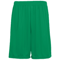 Augusta Sportswear Team Training Shorts - Men's - Green